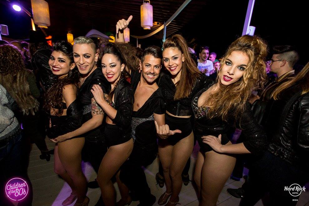 Here Is What You Missed When Hardrock Ibiza Opened Last Weekend