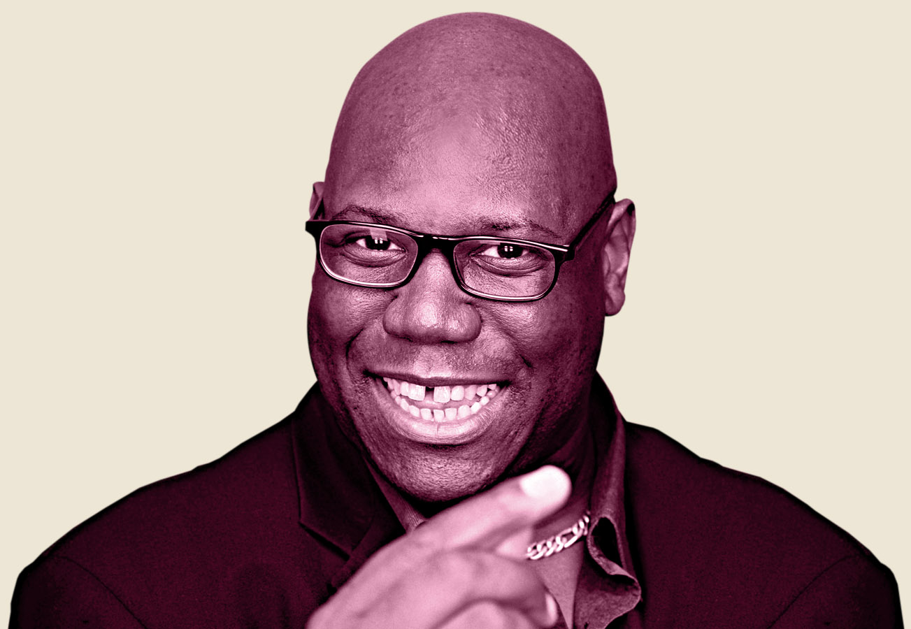 Here Are 8 Legends You Can Witness At Carl Cox's Last Season In Space