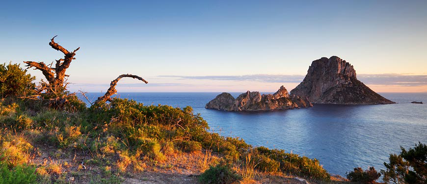 7 Natural Wonders Of Ibiza That'll Blow You Away