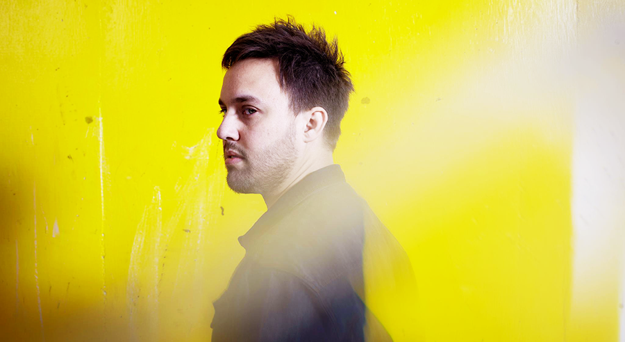 Guess Where Maceo Plex Will Appear Tomorrow?