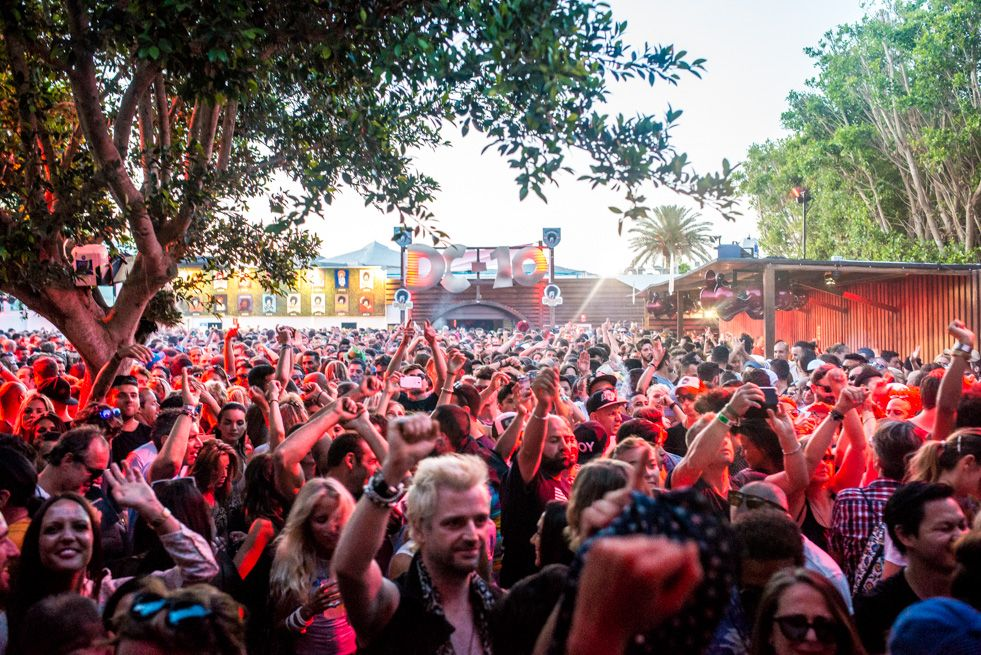 Circoloco Announces Biggest Line-Up Yet For Closing Party!