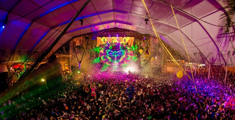 Elrow's Last Ever Show At Space Ibiza Looks To Be One Of The Best Ever!