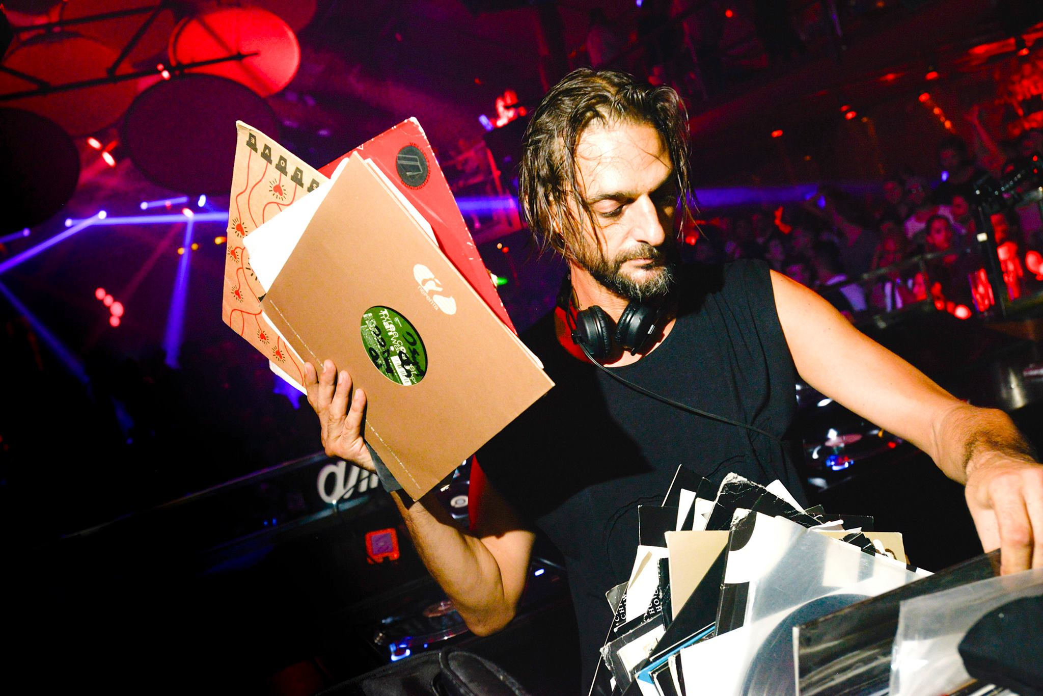 Amnesia Ibiza Favourite Ricardo Villalobos Added To #SaveOurCulture Fundraiser In London