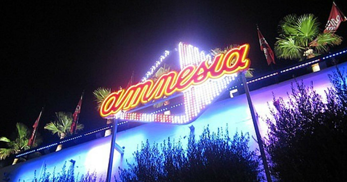 Cops Seize More Than €300k In Cash From Amnesia's Owner