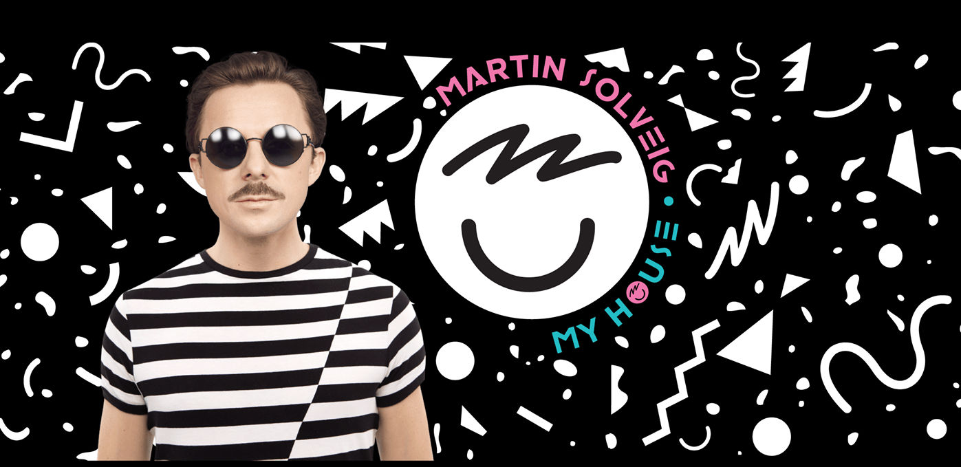 Martin Solveig Closes His Pacha House Tonight