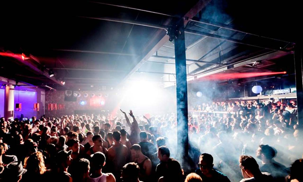 Here's Some Of The Hottest Tracks From Last Nights Space Closing Fiesta!