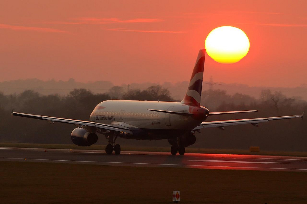 British Airways Announce New Dublin To Ibiza Route From Just €49!