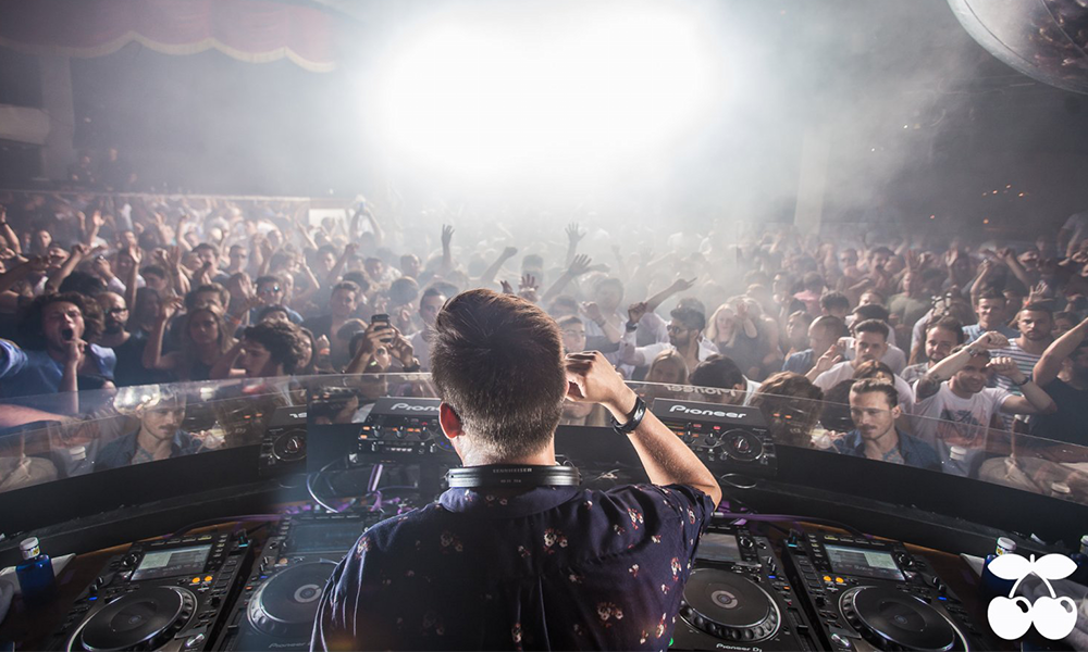 Maceo Plex Unleashes Monstrous Lineup For Pacha Residency