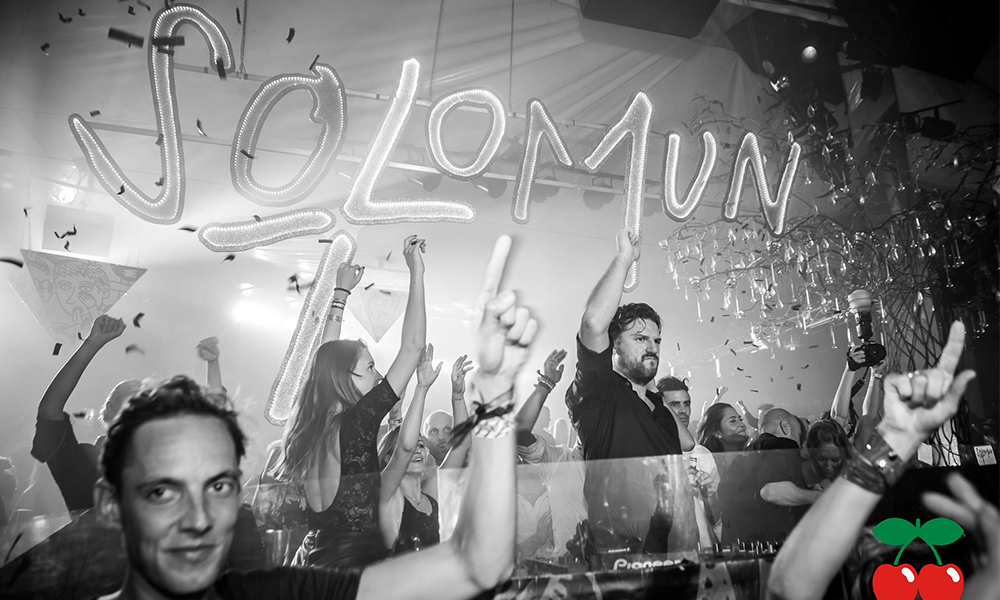 Solomun Reveals List Of Guests For Solomun+1 Parties