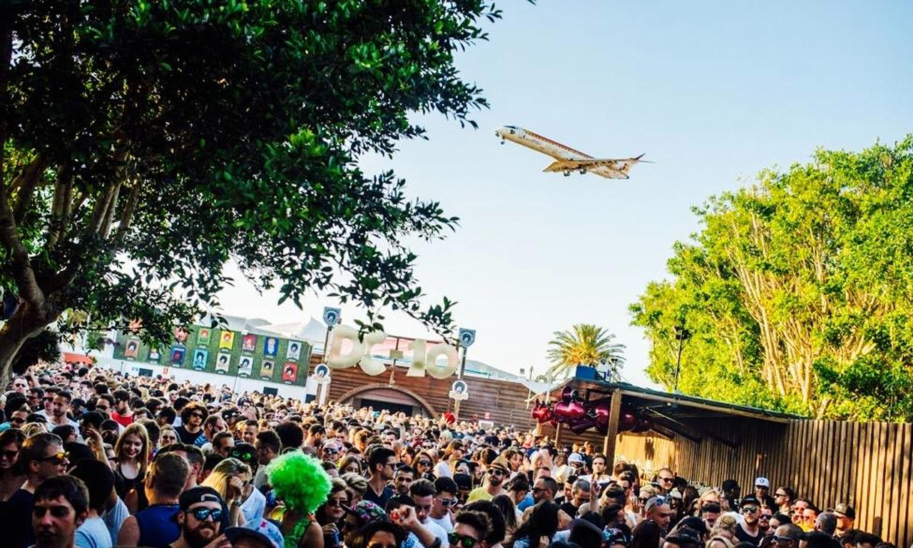 Circoloco Celebrates Huge 19th Birthday With Seth Troxler, The Martinez Brothers & More Today