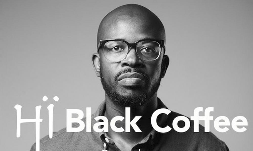 Black Coffee Announced As HÏ Ibiza's First Resident