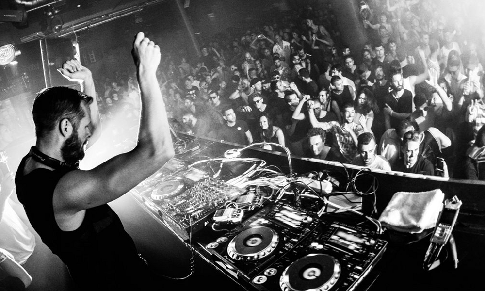 Is Adam Beyer About To Launch A Drumcode Series In Ibiza?