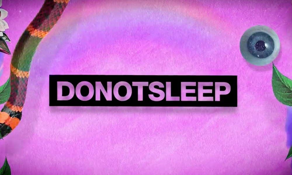 Do Not Sleep Tease Details Of New Daytime Party