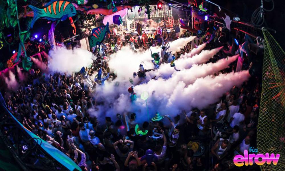 Elrow Announces Two San Antonio Day Parties At Ibiza Rocks