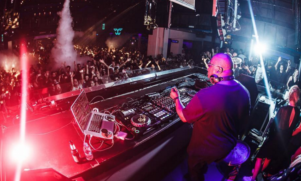 5 Acts You Would Be Insane To Miss At Pure Carl Cox Tonight