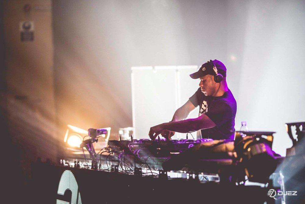 DJ EZ Reveals 7 Exclusive Ibiza Dates