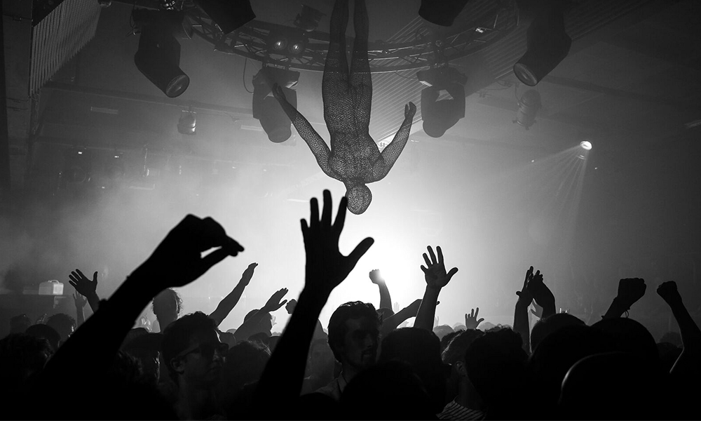 Tale Of Us Bring Afterlife Parties To Privilege