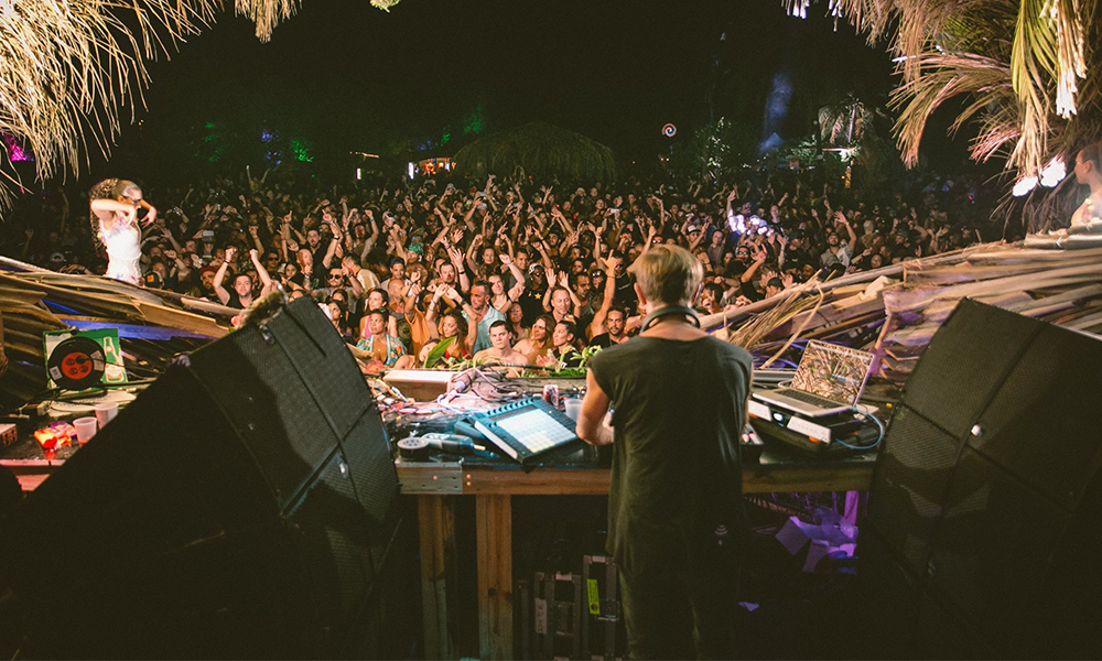 5 Reasons Why SXM Festival Is The Best New Festival On The Planet
