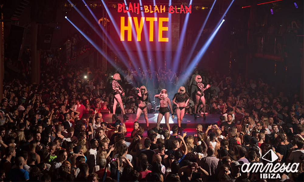 HYTE's Third Season In Amnesia Shaping Up To Be Huge