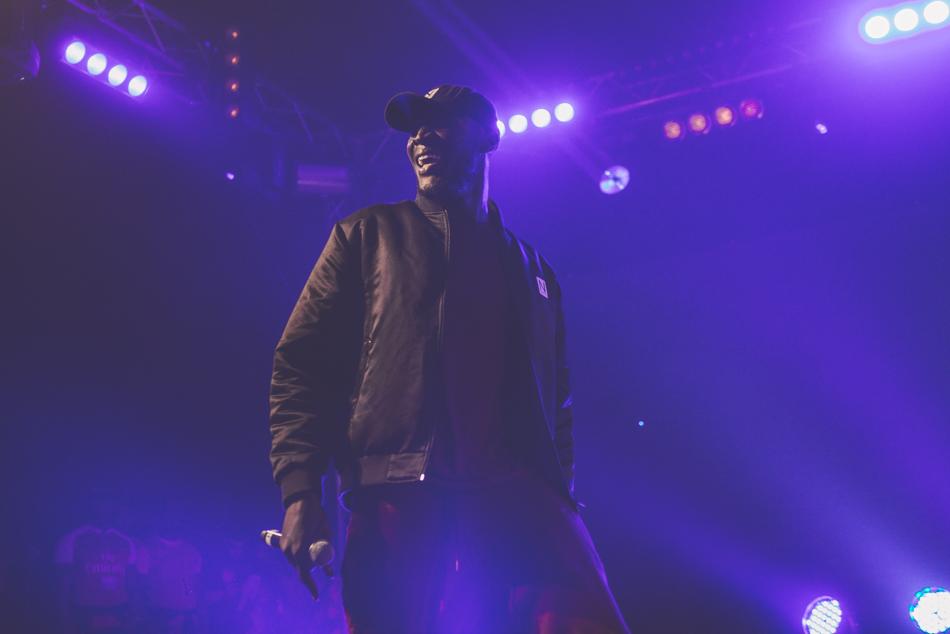 Stormzy Reveals Star Studded Lineup For #MERKY Festival