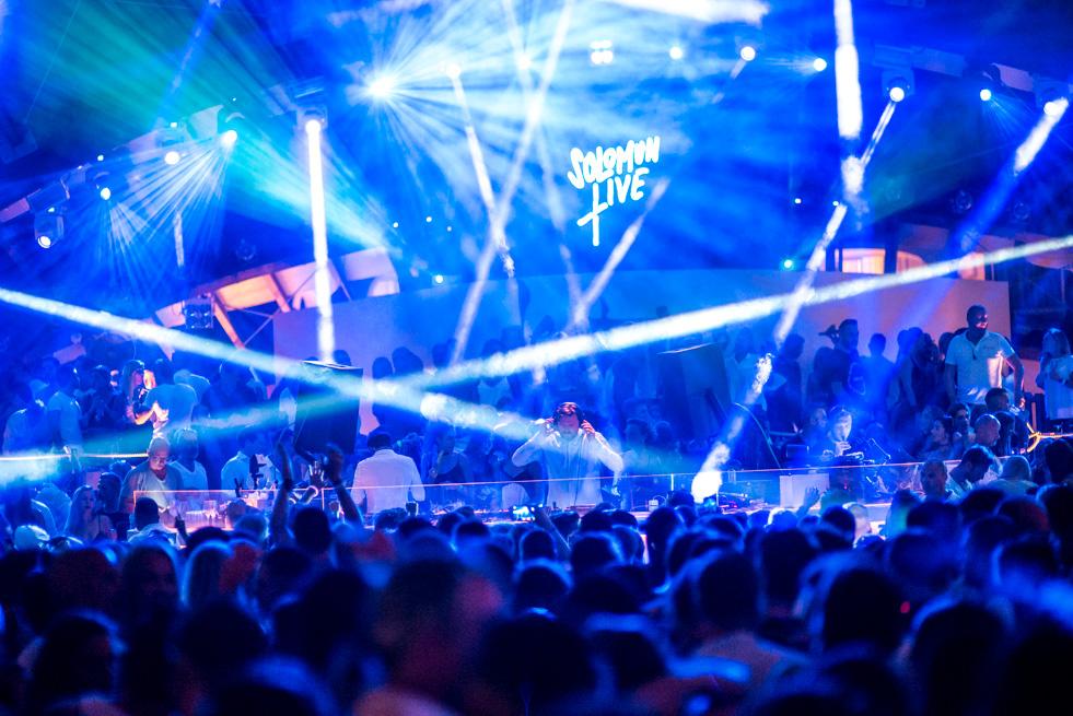 Solomun Announces His 4 Open Air Ibiza Dates