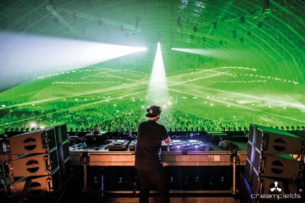 5 Reasons You Can't Miss Eric Prydz' Hï Ibiza Residency