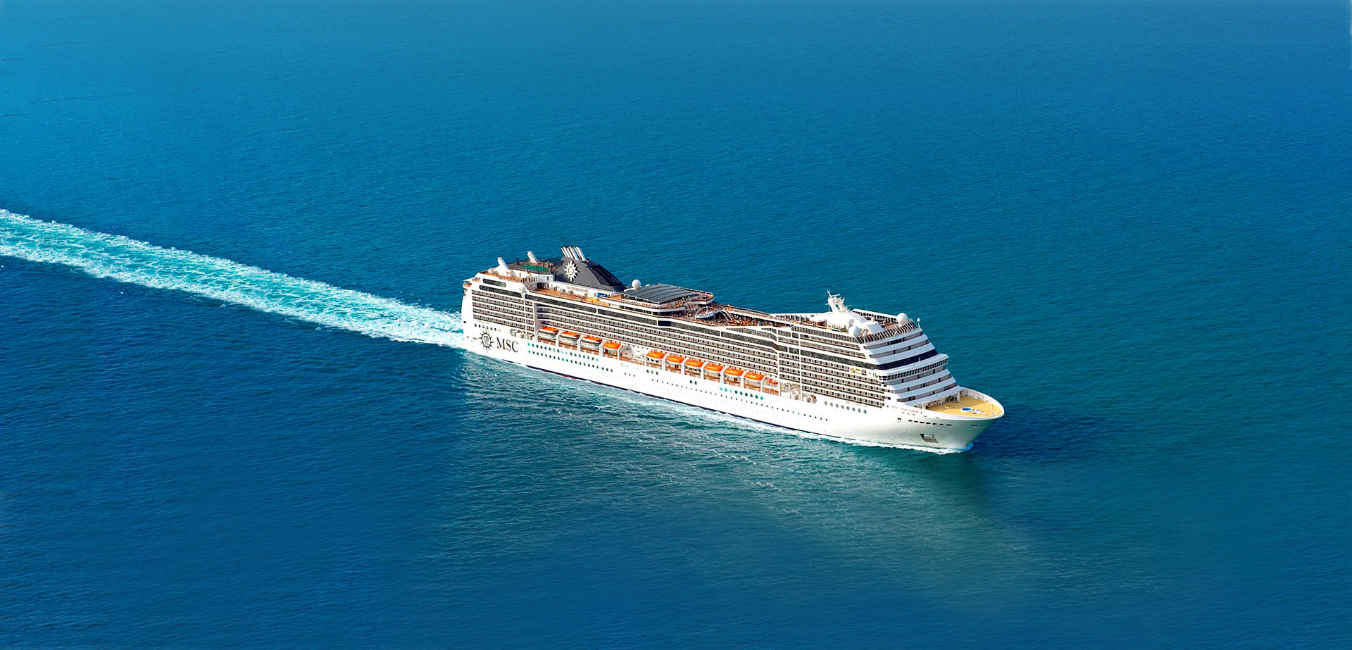 10 Reasons Why The MDRNTY Cruise Is The Party Of A Life Time