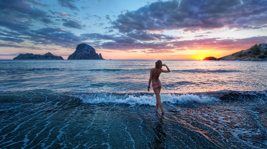 What Really Is The Best Beach In Ibiza?