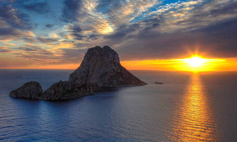 4 Reasons Ibiza Is Good For Your Soul