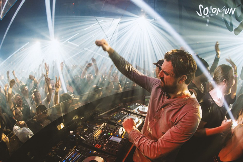 Ibiza Rumour Mill – Solomun+1 To Leave Pacha
