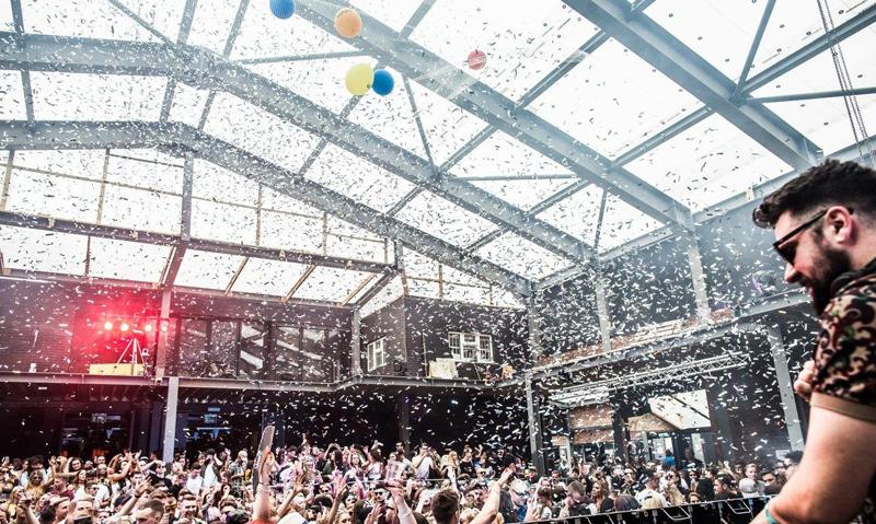 Ibiza Favourites Abode Announce Huge Festival Lineup