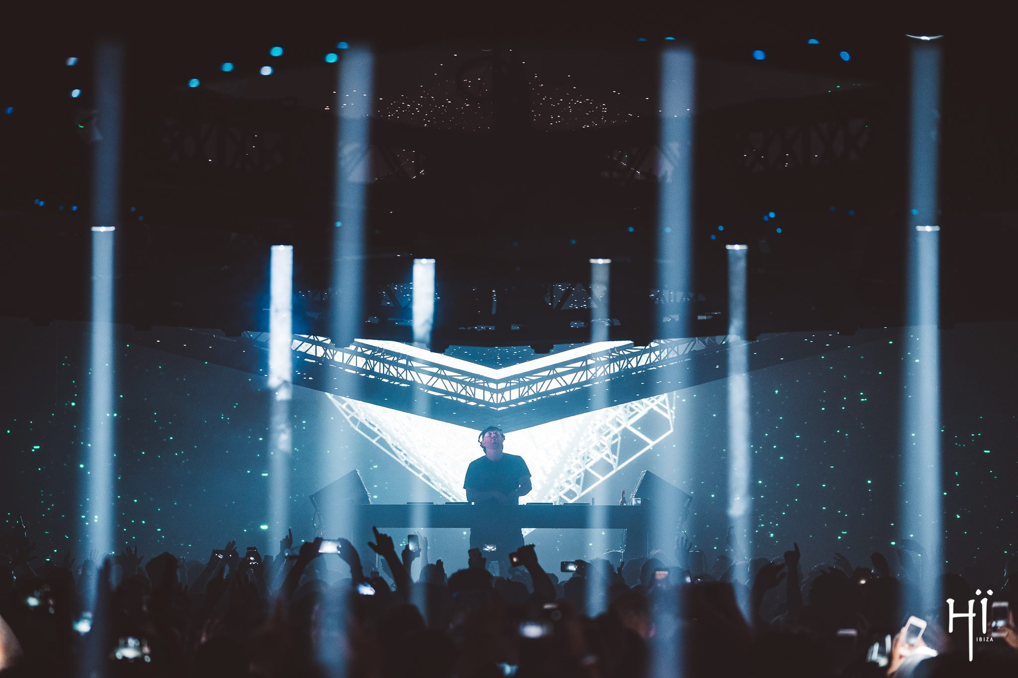 6 Reasons Why You Can't Miss Eric Prydz' Closing Party Tonight