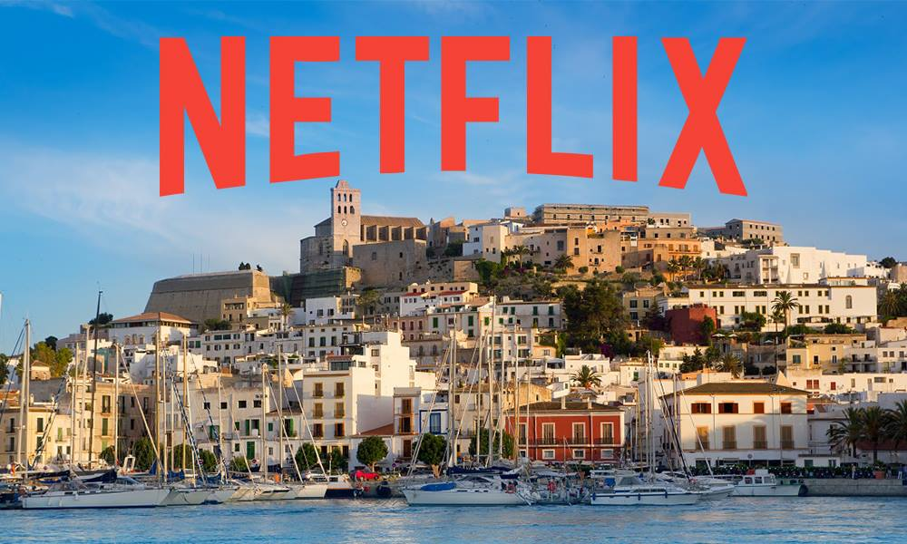 Netflix Are Making A Film About Getting Lost In Ibiza