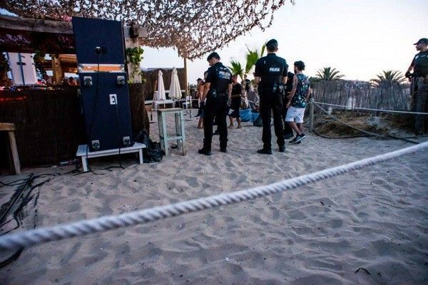 When Will The Ibiza Government Give Clubbing A Break?