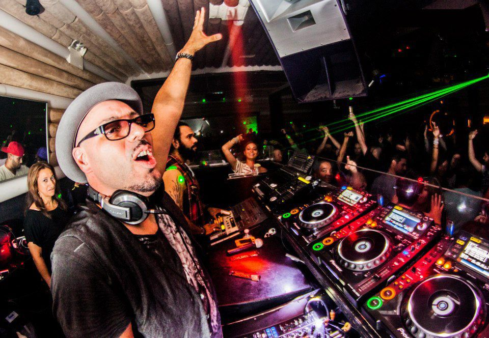 Roger Sanchez Makes His Ibiza Boat Party Debut With Float Your Boat Next Week