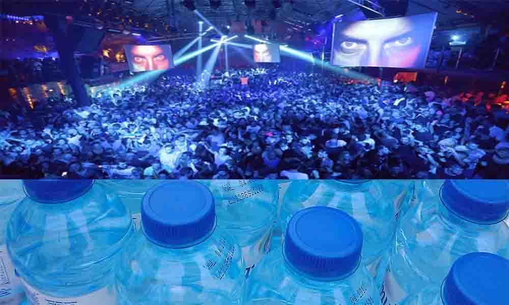 Why Is Water So Expensive On Ibiza's Dancefloors?