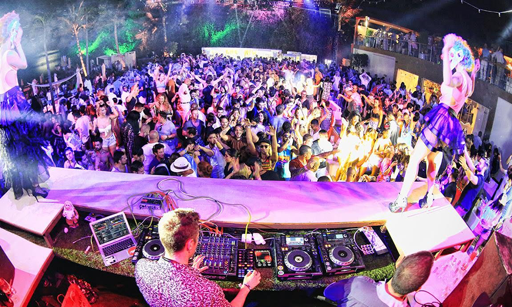 Music Banned From 16 Of Ibiza's Biggest Venues