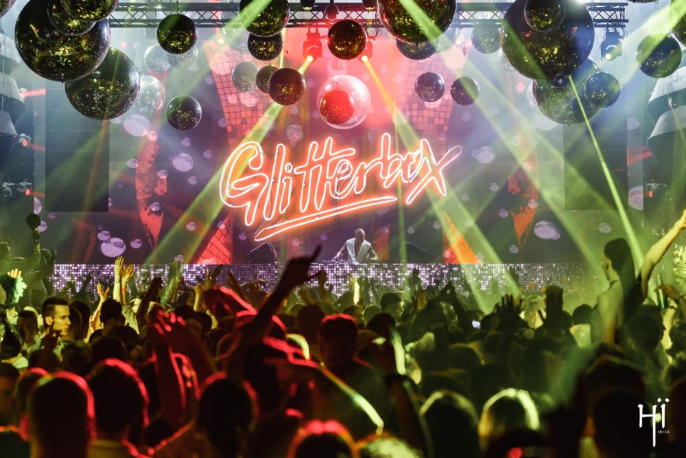 Glitterbox Lovers Can Celebrate As Hï Announce Their Return For 2018
