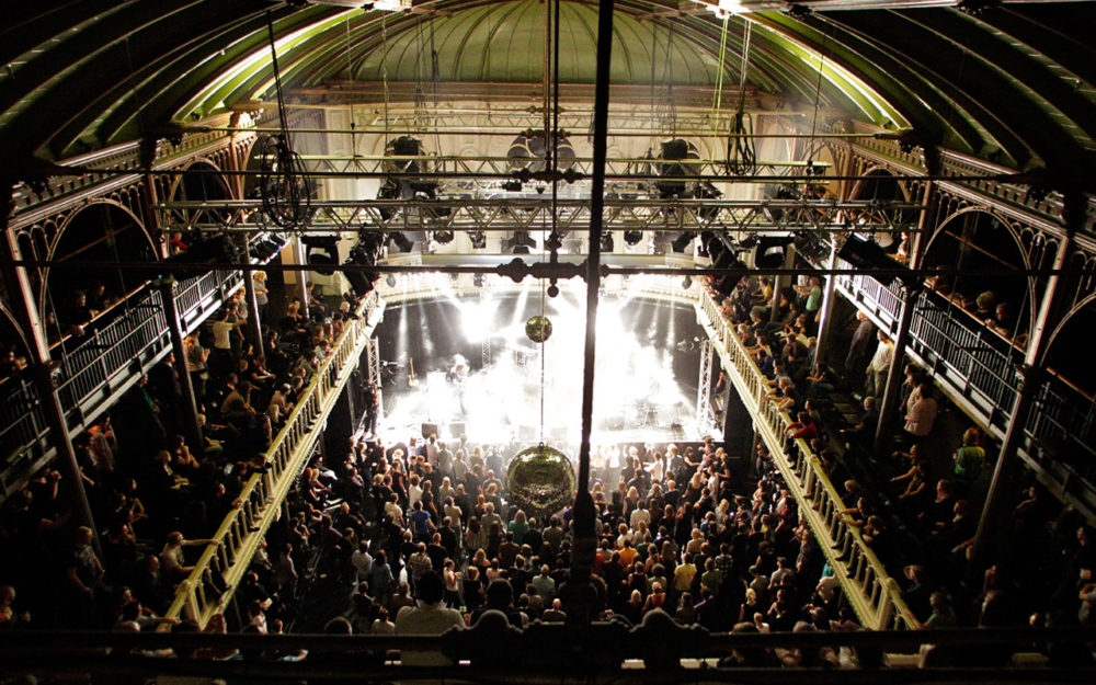 This ADE Line-Up Will Blow House-Lovers Minds
