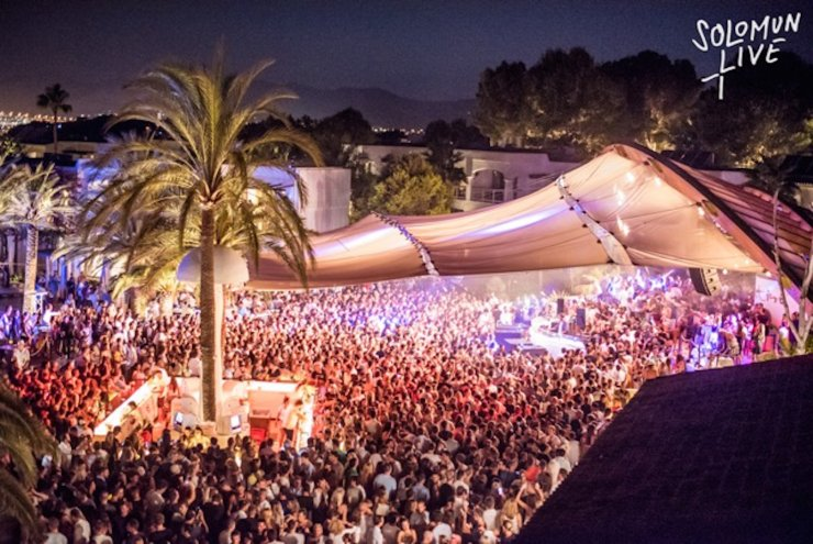 Solomun Rounds Off Incredible Destino Residency Tonight