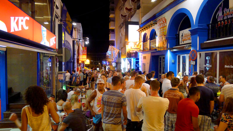 Ibiza Council Crackdown Spells Trouble For West End
