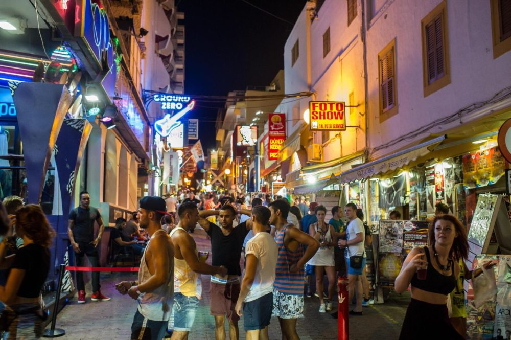 Nine Ibiza Venues To Close