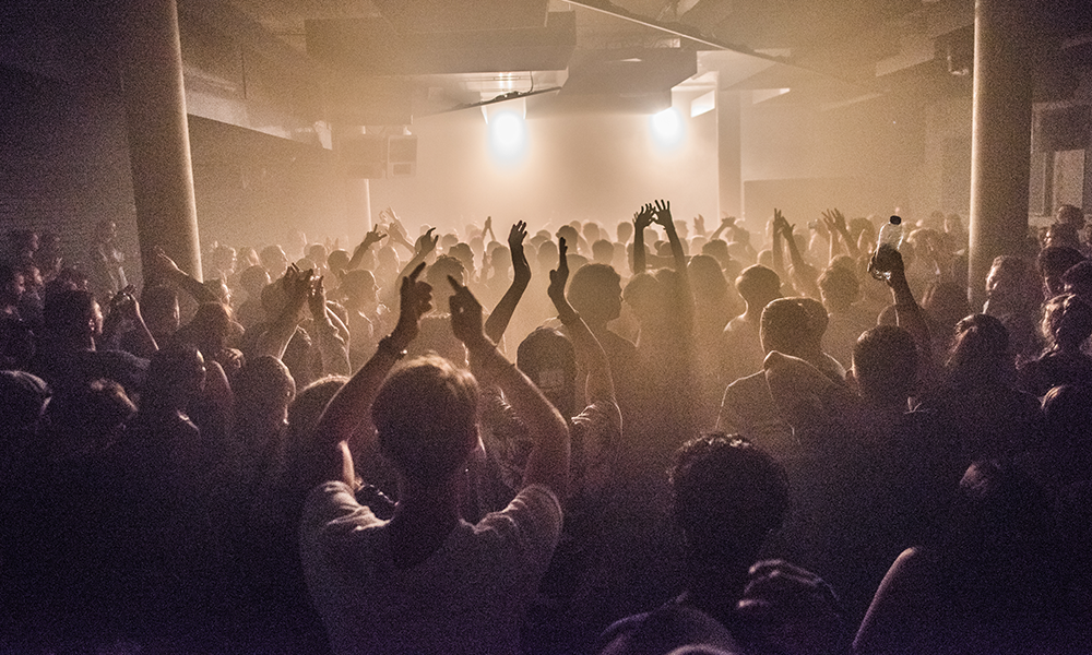 Martinez Brothers Take Over This Intimate Bunker This Weekend