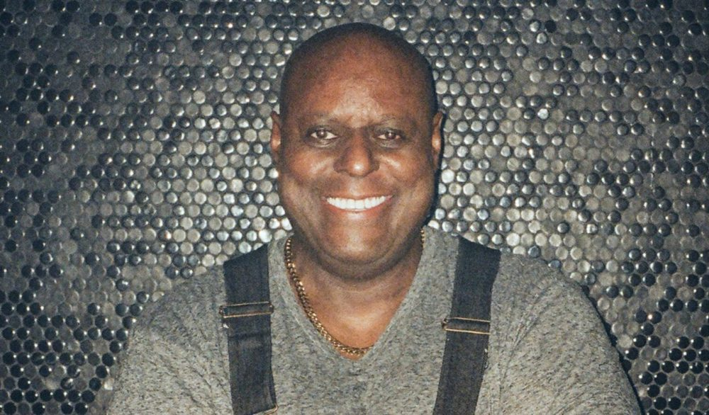 House Icon Tony Humphries To Play Fabric For First Time In 15 Years