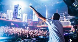 Chase & Status Are Celebrating Their 15 Year Anniversary With Together!