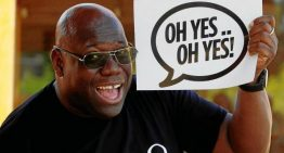 Is Carl Cox About To Leave Privilege?