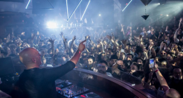 Cocoon Announces Opening Party Lineup At Their New Home Pacha