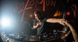 Solomun +1 Unveils Full Season Lineup!
