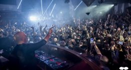 Sven Väth Unveils The First Full Lineup For Cocoon At Pacha!
