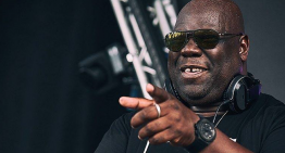 Game Over Have Announced The Acts Who Join Carl Cox For One Night Stand!